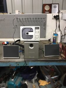 speakers in Melbourne City, VIC | Stereo Systems | Gumtree
