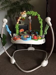 EUC Jumperoo for sale