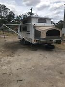 Jayco Outback Expanda  Caravan 2006 Bundaberg Central Bundaberg City Preview