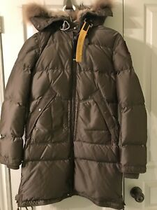 Women's Parajumpers Long Bear XS
