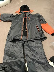 Alpinetek Kids snow suit Boys size XL
