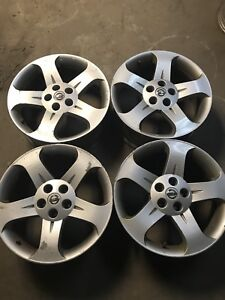 Mags 18 pouces 5x114.3 NISSAN MURANO - ROGUE - MAXIMA
