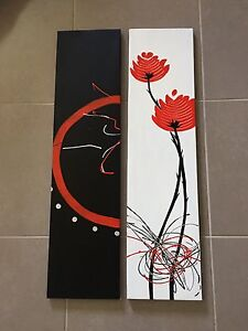 Canvas painting Wollert Whittlesea Area Preview
