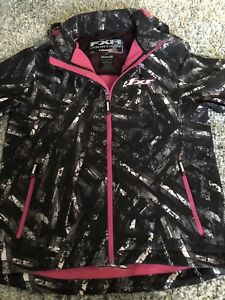 FXR WOMEN'S JACKET SIZE 10, Medium! MINT