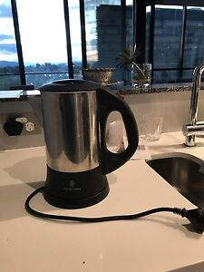 Kettle Canberra City North Canberra Preview