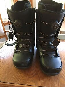 Anthem  Snowboard boots size 9
