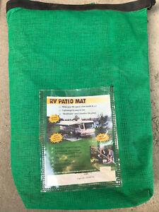 RV Mat 8x12