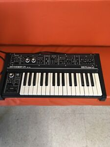 Roland SH-09 monophonic synth.