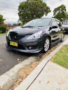NISSAN PULSAR SSS DIG TURBO Greenacre Bankstown Area Preview