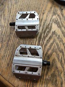 Crankbros pedals