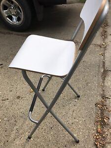 Ikea High chair (bar stool) Folding
