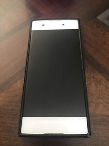 SonyXperia A1 mint condition.