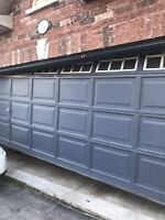 Garage Doors & Openers/Repair/Service/Call Now:289.205.6700