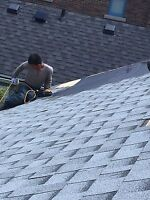 Professional roofing team with premium quality& price guaranteed