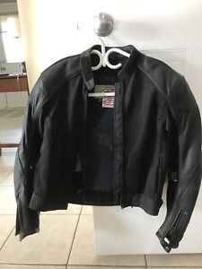 Motorcycle Jackets (2) Ladies Small