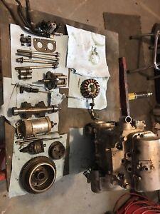 Polaris ranger et rzr moteur et piece 800 ho