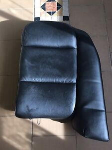 VT VX VY VZ REAR LEATHER SEAT BLACK Penrith Penrith Area Preview