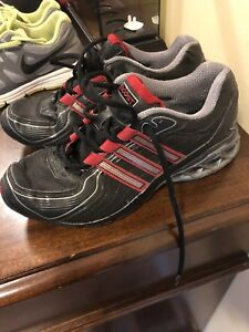 Adidas Boost shoes  size 7.5