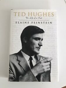 Biography on Ted Hughes