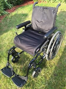 Heavy duty wheelchair $250