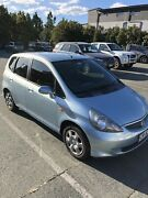 Honda Jazz | 2005 | Manual Lutwyche Brisbane North East Preview