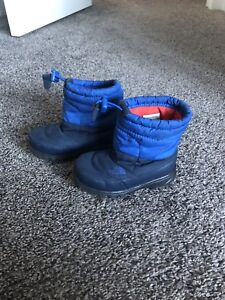 The North Face Toddler Insulated  Boots - Size 5