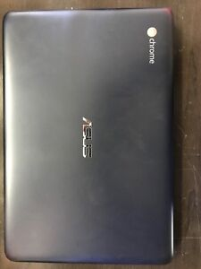 Asus Chromebook w/box and warranty