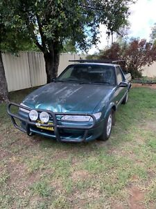 Ford falcon Ute for sale