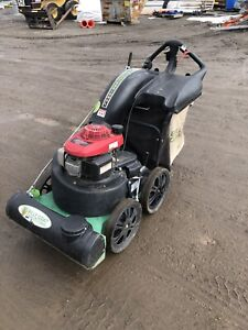 Billy goat lawn vac for sale