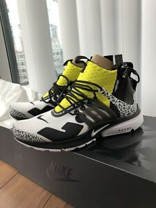 ACRONYM x Nike