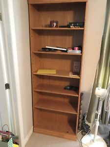 Book Shelf x 3  - HEAVY DUTY