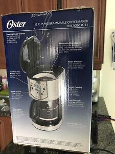 Machine à café neuve