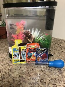Fish keeping starter kit!