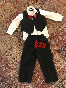 Baby/Toddler essentials