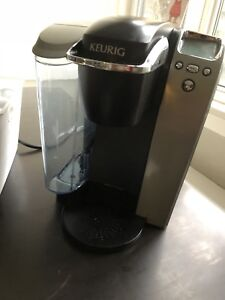 Used Keurig for Sale with pods