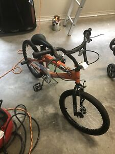 Supercycle kids bike