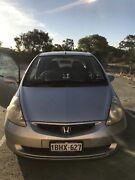 Honda Jazz Auto******3600 Perth Perth City Area Preview