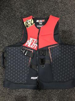Jet Plot life jacket brand new