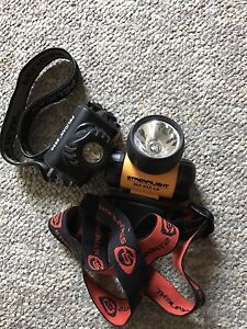 Two headlamp flashlights only $20