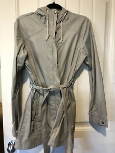Columbia Rain/Spring Jacket Size Large