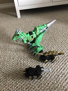 Power Rangers Dino