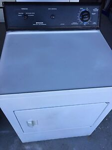 Kenmore Dryer -working great
