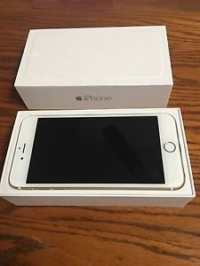 iPhone 6 Plus 128GB Unlocked - MINT CONDITION