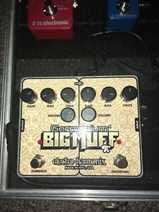 EHX Germanium Big Muff