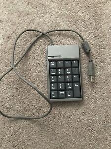 USB Numeric Keypad