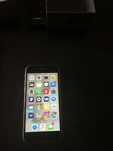 iPhone 6s 64gb Rogers