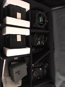 Fuji 680 medium format film camera kit