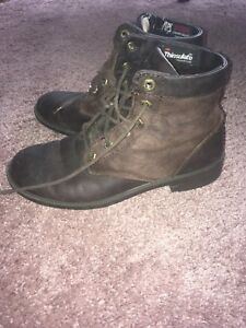 Kodiak/3M winter boots