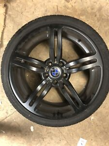 BMW M6 Rims and Tires