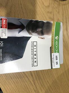 Agent 47 Xbox One